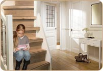 Reno Stairs® Staircase renovation