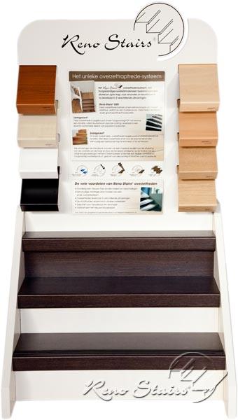 LamiGarant® Laminate Stair Cladding